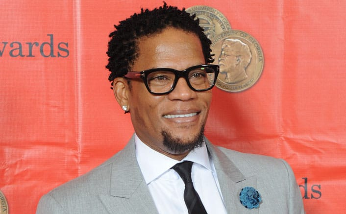 D. L. Hughley Net Worth, Biography, Career & Personal Life