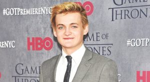 Jack Gleeson Net Worth