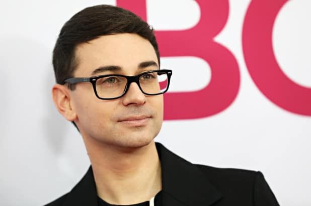 Christian Siriano Net Worth, Biography, Family, Career, Personal Life