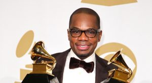 Kirk Franklin Net Worth, Biography, Family, Career and Personal Life
