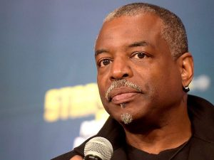 LeVar Burton Net Worth, Biography, Family, Career, Filmography and Personal Life