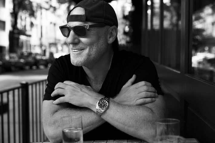 Steve Madden Net Worth, Biography, Family, Career and Personal Life