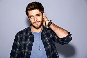 Thomas Rhett Net Worth, Biography, Family, Career, Discography and Personal Life