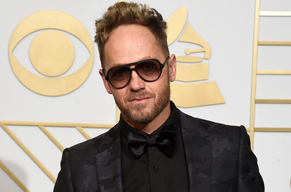 TobyMac Net Worth, Biography, Family, Career, Discography and Personal Life