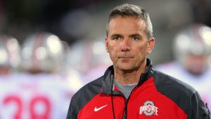 Urban Meyer Net Worth, Biography, Family, Career and Personal Life